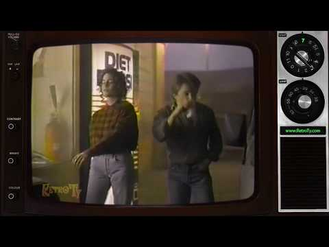 1988 - Diet Pepsi - Truck Stop with Michael J Fox