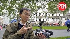 Z-CAM E2C - The ultimate budget cine camera? iPhone control? Lok investigates