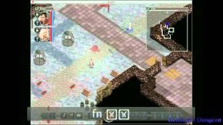 Avadon: The Black Fortress Demo (2011) (Mac) (Spiderweb Software)