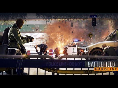 """Battlefield Hardline Soundtrack - """"Cutless Supreme"""""""