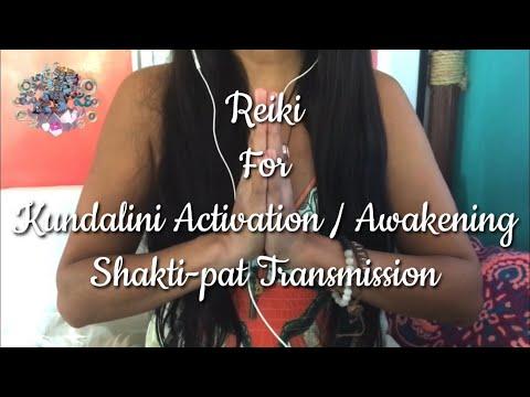 Reiki For Kundalini Awakening