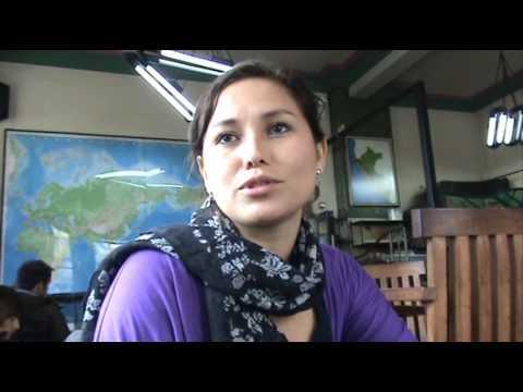 Entrevista a la actriz  MIRIAM DE LA TORRE