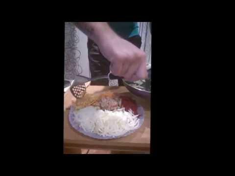 Готовить Просто готовим вкусный салат