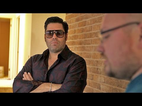 Armando Montelongo - Flipping Nightmares: Season 1 Episode 1