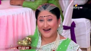 Sasural Simar Ka - ससुराल सीमर का - 7th June 2014 - Full Episode (HD)