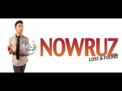 "new movie - ""NOWRUZ: Lost & Found"" - THEATRICAL TRAILER - 2.5mins"