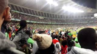 SuperSport United vs Orlando Pirates saga at Moses Mabhida