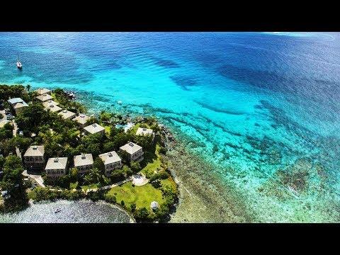 Top10 Recommended Hotels in U. S.  Virgin Islands, Caribbean Islands