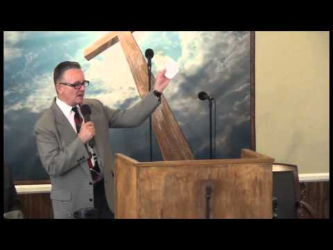 RPA Special Guest Randy Duncan Sermon: ( Stand your Ground ) 5/31/15