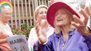 Activist Edie Windsor Honored in Cherry Grove | Living Plus