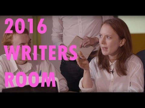 2016 Writers Room