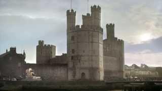 Visit Wales - Castles & Heritage