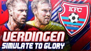 FIFA 19 | KFC Uerdingen STG Karriere - #1 MIT BEISTER, AIGNER UND CO ZUM ERFOLG