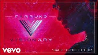 Farruko - Back to the Future (Cover Audio)