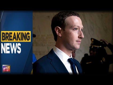 BREAKING: Zuckerberg Wakes Up To NIGHTMARE As $16 BILLION DOLLARS Vanish into Thin Air