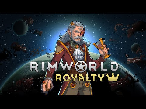 Rimworld Royalty Desert Play Through!! Ep 5  The beavers will attack? |