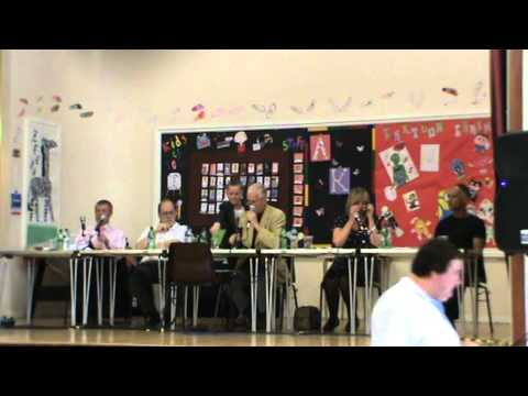 Tommy Sheridan/Wilie Rennie #indyref pt1
