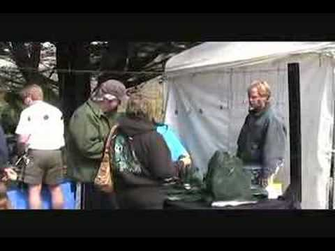 Big Sur Jade Festival 2007