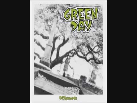 Green Day - 39 smooth Full Album