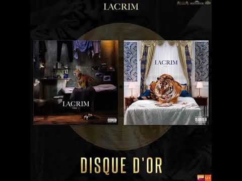 Lacrim Papa Trabaja Feat. Brulux  (audio Officiel)
