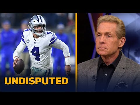 Skip Bayless is astounded by the 2019 NFL Power Rankings   NFL   UNDISPUTED