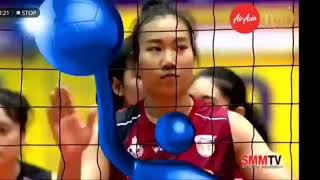 Set 1: U23 - TEAM PHILIPPINES VS 3BB   6 JULY 2019