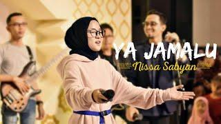 Video Ya Jamalu Versi Sabyan Cover Baru Nissa Sabyan download MP3, 3GP, MP4, WEBM, AVI, FLV Agustus 2018