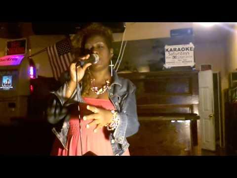 8/16/14 HR'S karaoke Nite
