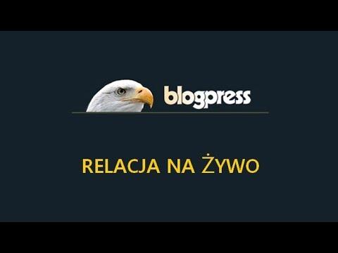 NA ŻYWO: Przegląd Tygodnia Józefa Orła, oraz spotkanie z Witoldem Waszczykowskim i Janem Parysem