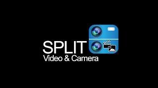 Split Video and Camera