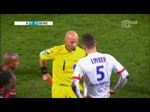 Lyon - OGC