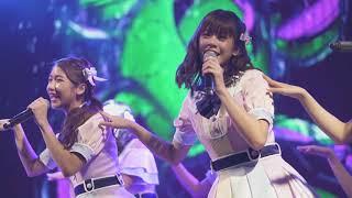 Gambar cover BNK48 รุ่น2 Kimi wa Melody เธอคือ…เมโลดี้ Shell Advance D-Day  (MINI CONCERT)