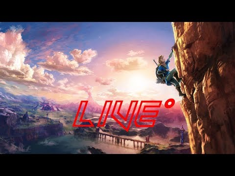 The Legend of Zelda Breath of the Wild episode 24 from YouTube · Duration:  1 hour 19 minutes 2 seconds