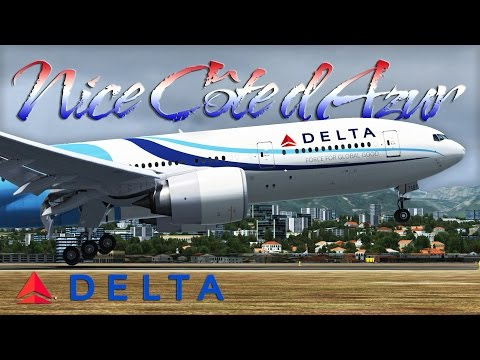 TEST FLIGHT Microsoft Flight Simulator & Prepar3D , VATSIM by MFSX P3D
