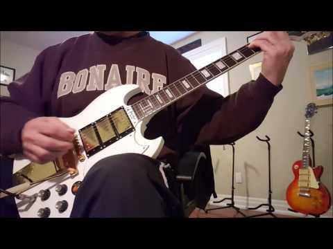 Tom Petty Breakdown Guitar Cover Download Mp3 249 Mb 2018