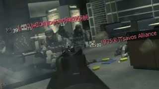 MW3 Infected M.O.A.B.s After Backwards Compatibility