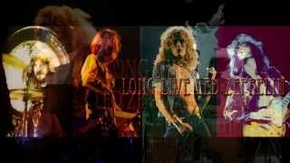 Led Zeppelin - Rock And Roll - Landover Maryland 05-30-1977 Part 20