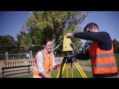 UniSA Master of Surveying - short version