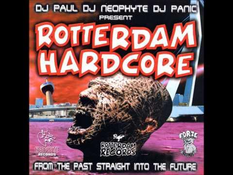 Rotterdam Hardcore part 1