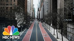 The Coronavirus Pandemic's Impact On Pollution And Climate Change | NBC News