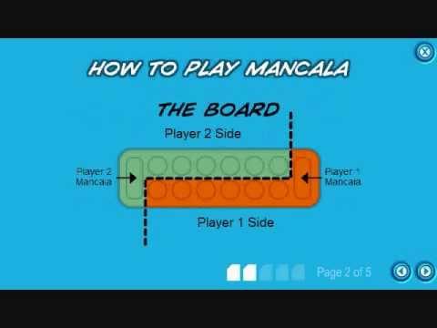 a club penguin tutorial how to play mancala youtube