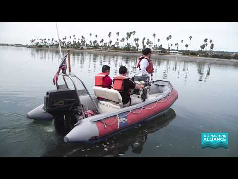 Merchant Mariner Education - Training Resources Ltd. (San Diego, CA)