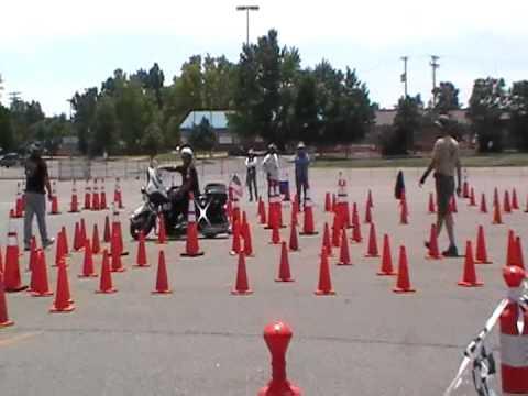 Motor Competition, Denver 2012