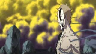 Bleach Hell Chapter AMV~Worth Dying For~