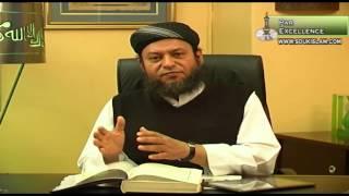Synopsis Of Taraweeh - Moulana Ebrahim I Bham - Episode 1