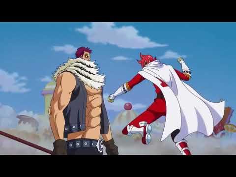 One Piece 842   Ichiji Vs Katakuri   Vinsmokes Vs BigMom Pirates !!