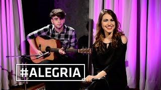 #Alegria (Bia Lopes)