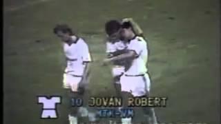 КУЕФА 1989/1990. МТК Будапешт - Динамо Киев 4-0 (27.09.1989)