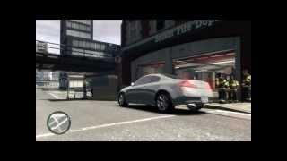 1080p. gaming gta 4 .. just driving arround