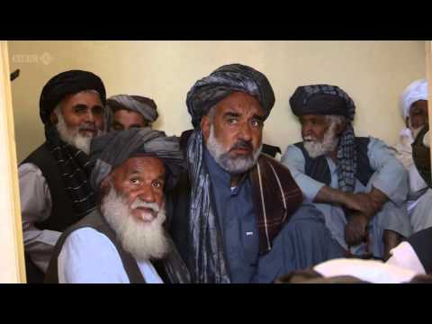 Documentary: Afghanistan - the unknown Country (part 3/5)